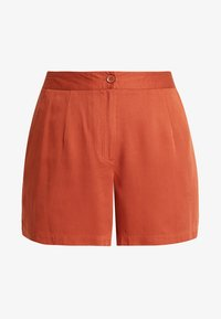 Zalando Essentials Curvy - Shorts - arabian spice - 3