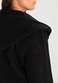 Zalando Essentials Curvy - Abrigo - black - 4