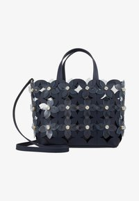 ZAC Zac Posen - BOUQUET  SOLID - Bolso de mano - parisian nights - 7