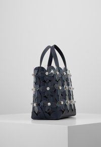 ZAC Zac Posen - BOUQUET  SOLID - Bolso de mano - parisian nights - 3