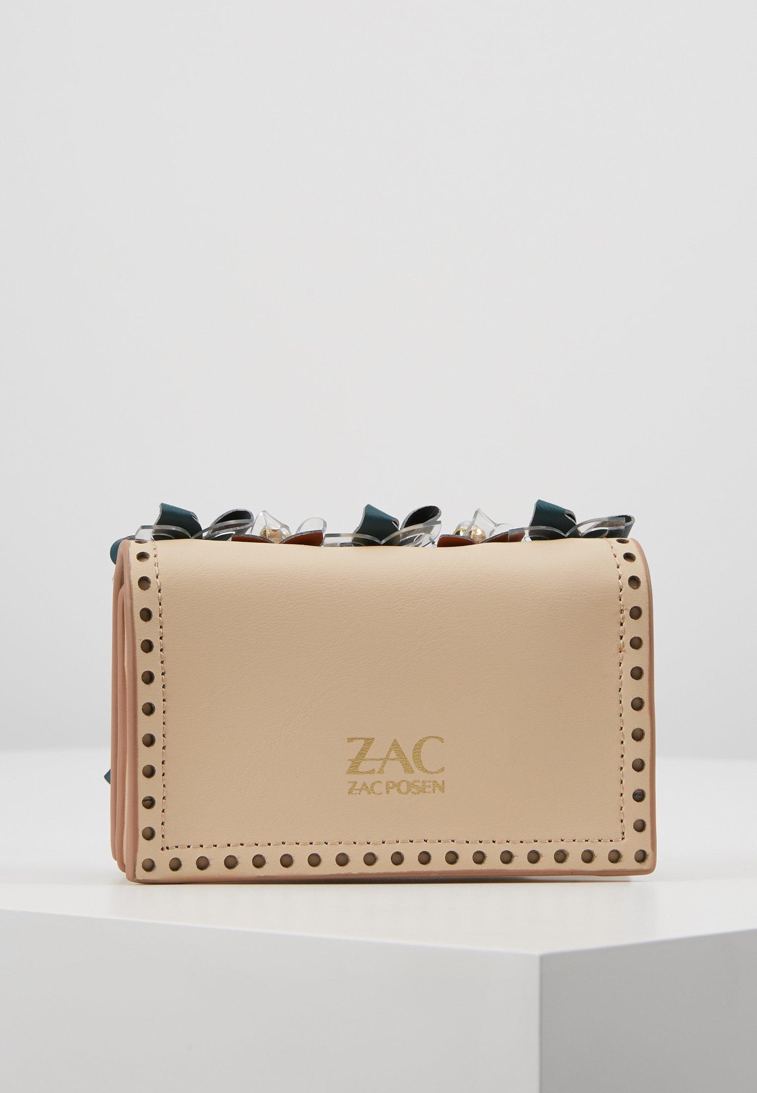 ZAC Zac Posen EARTHETTE CREDIT CARD CASE Skulderveske