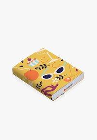 Zalando - HAPPY BIRTHDAY - Tarjeta regalo en una caja - yellow - 2