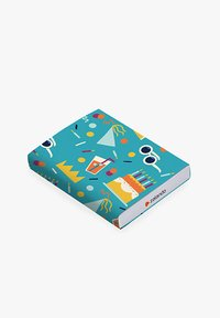 Zalando - HAPPY BIRTHDAY - Lahjakortti laatikossa - light blue - 2