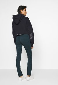 AG Jeans - PRIMA - Trousers - royal lagoon - 2