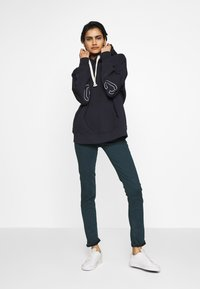AG Jeans - PRIMA - Trousers - royal lagoon - 1