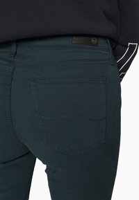 AG Jeans - PRIMA - Trousers - royal lagoon - 3
