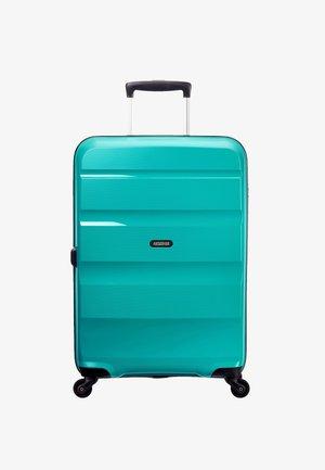 BON AIR - Wheeled suitcase - deep turquoise