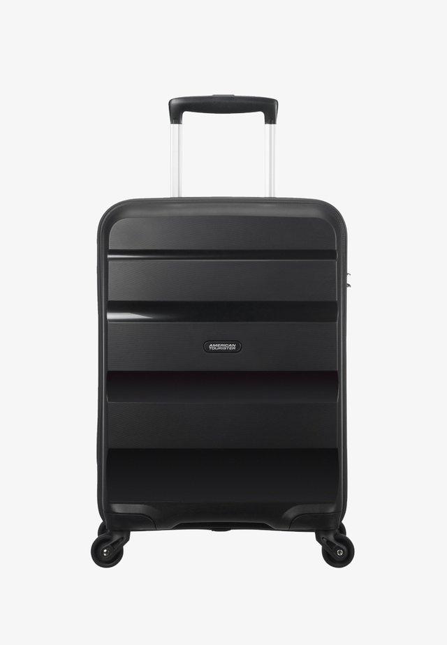 BON AIR - Wheeled suitcase - black