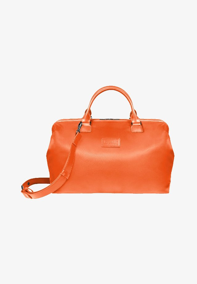 LADY PLUME - Handbag - bright orange
