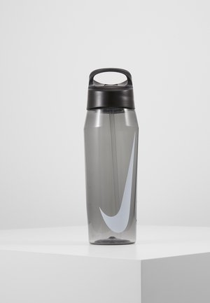 HYPERCHARGE STRAW BOTTLE 32 OZ/946ML - Cantimplora - anthracite/anthracite/white