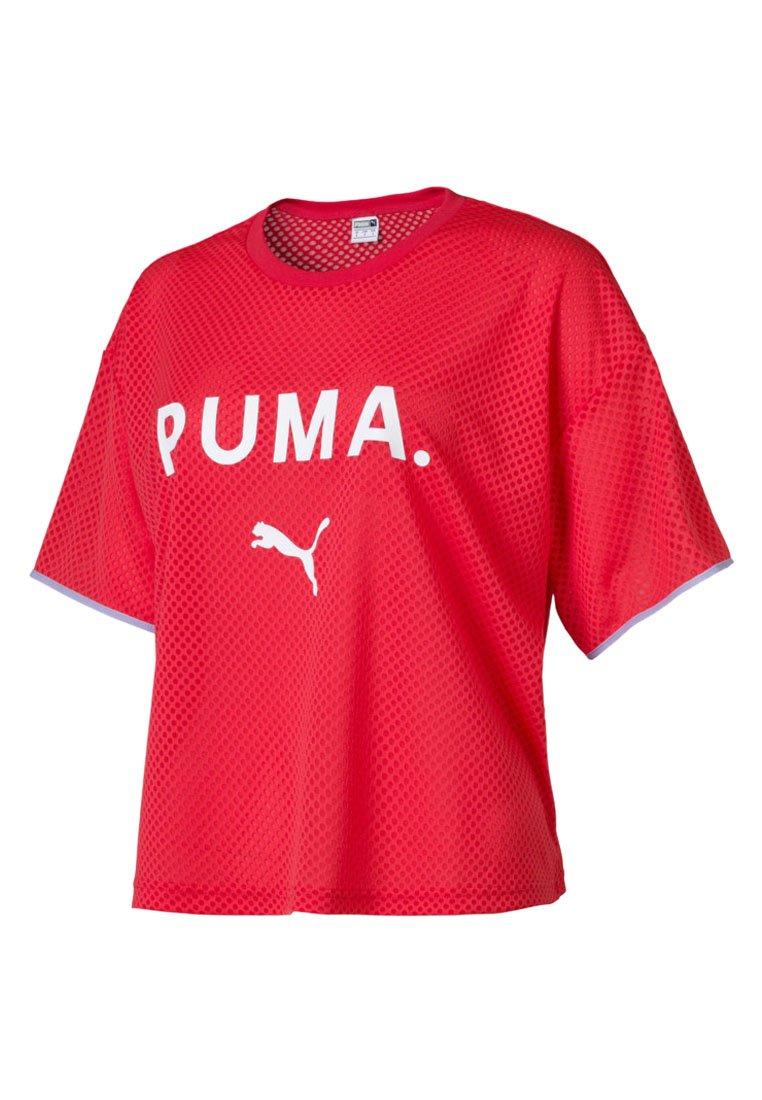 Shoppe Puma T Shirts & Tops für Damen versandkostenfrei