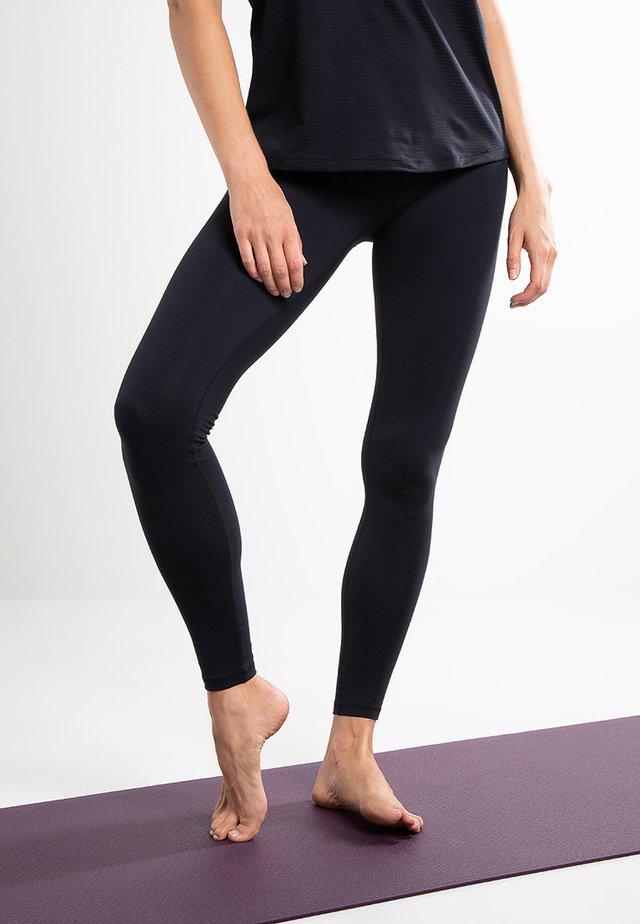 ESSENTIAL  - Leggings - black