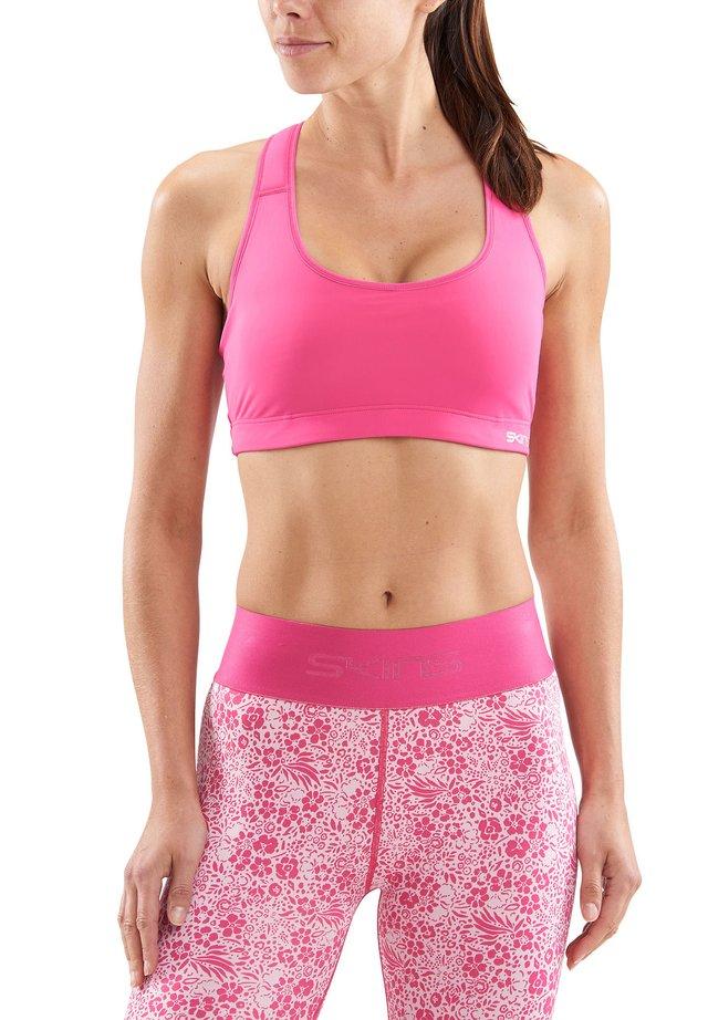 DNAMIC FLUX  - Sports bra - pink