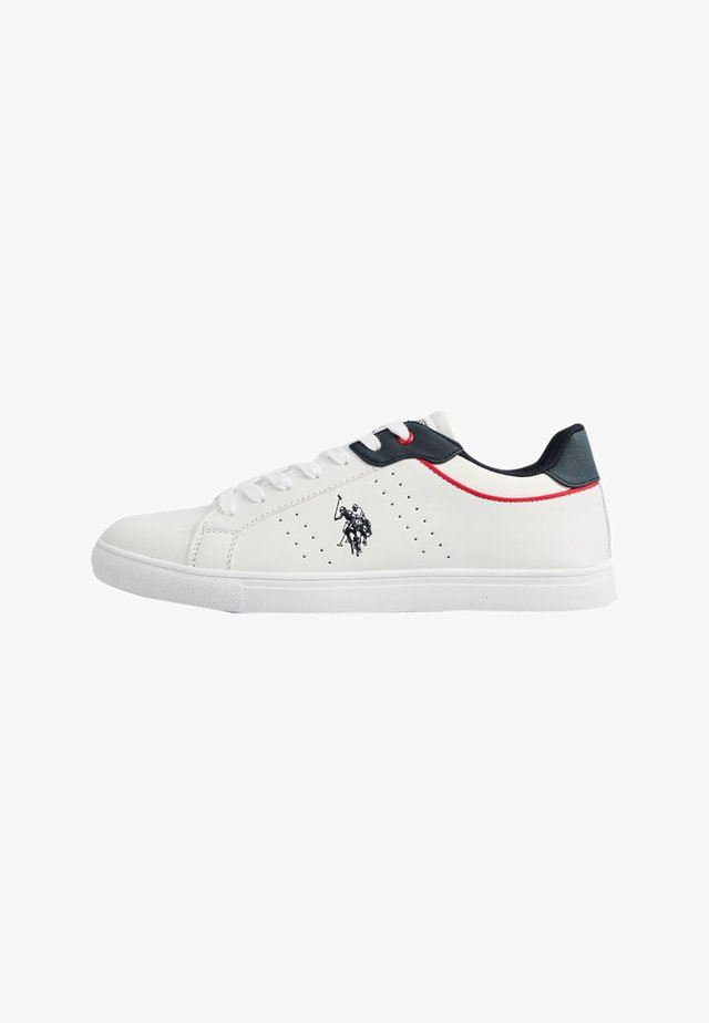 CURT - Trainers - whi-dkbl