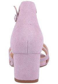 Steven New York - SHIRIN - Sandaler - light pink - 3