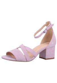 Steven New York - SHIRIN - Sandaler - light pink - 2