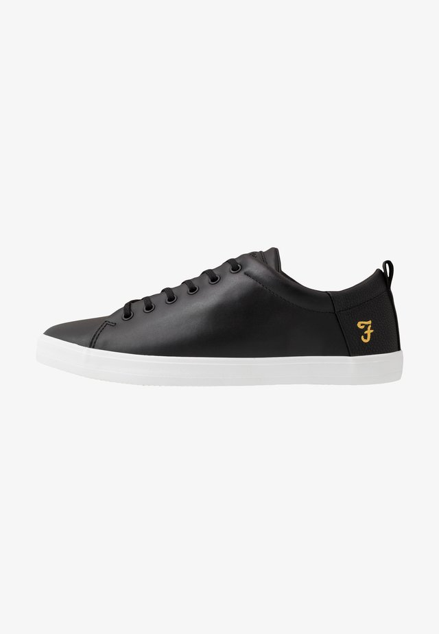 TORPEDO - Sneakers - black