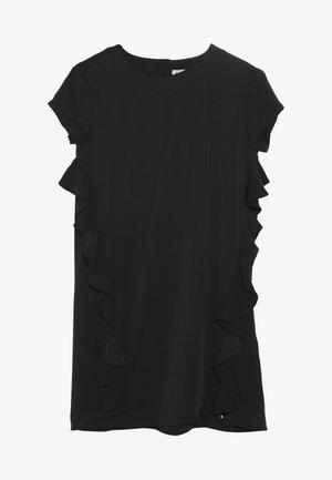 CAYSA - Denní šaty - black