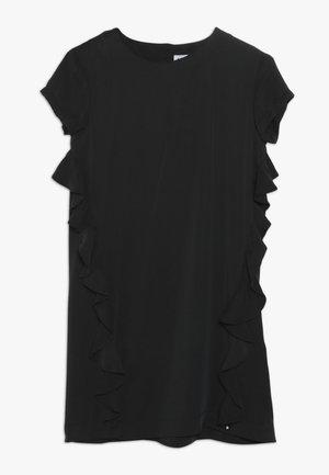 CAYSA - Day dress - black