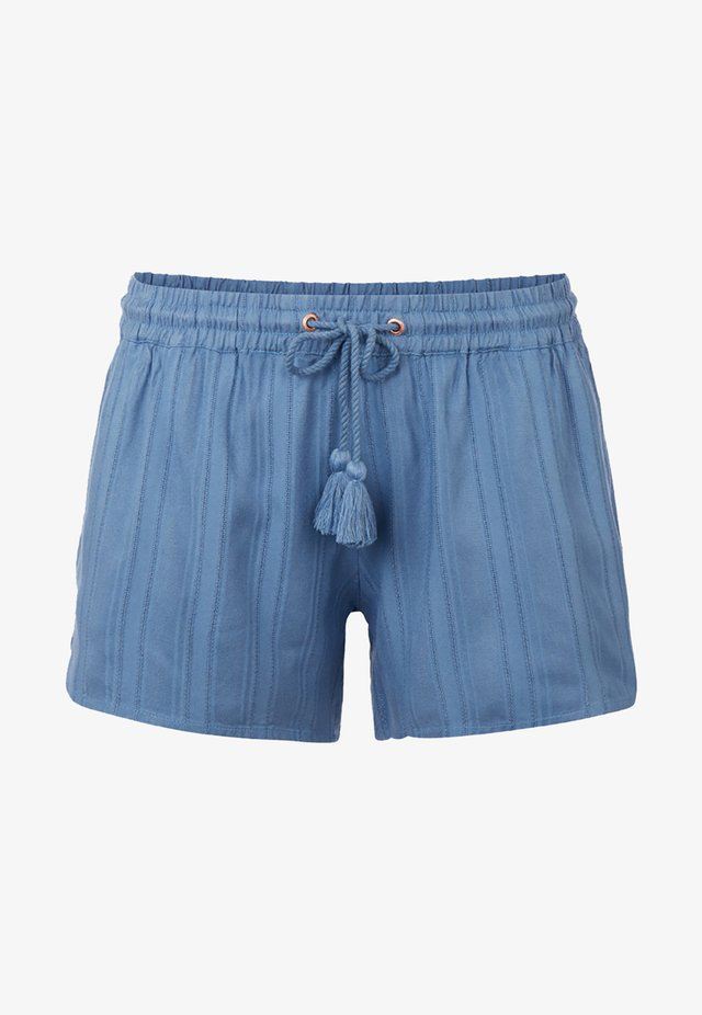 Swimming shorts - blau
