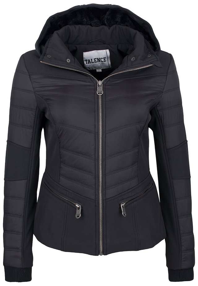 TALENCE  - Winter jacket - noir