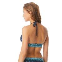 MICHAEL Michael Kors - SUNNY BATIK - Bikini top - new navy - 1