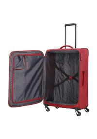 Travelite - KITE - Luggage set - red - 2