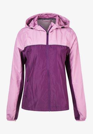KARAL  - Sports jacket - 4106 dusky orchid
