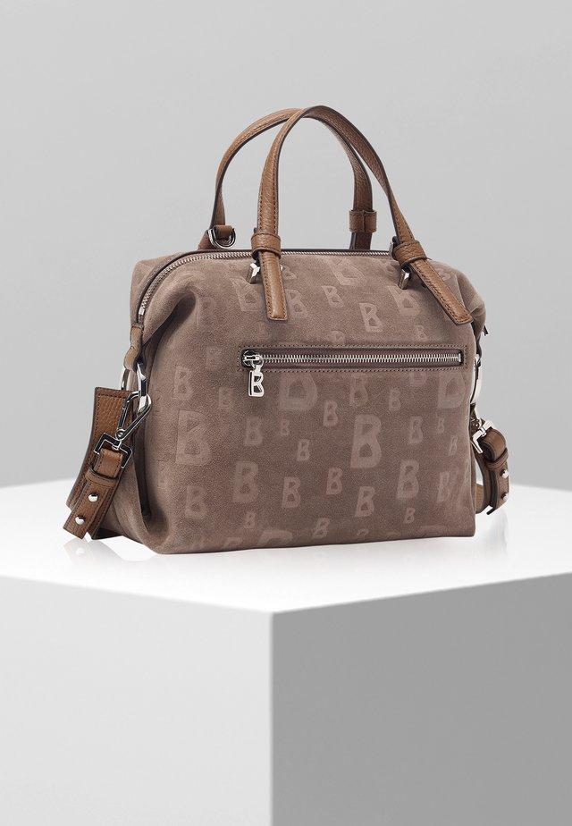 LOFER SOFIE - Handbag - taupe