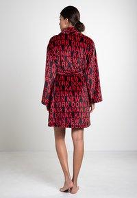 DKNY Loungewear - Bademantel - cranberry token - 1