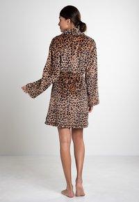 DKNY Loungewear - Dressing gown - animal - 1
