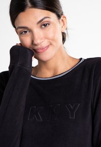 DKNY Loungewear - Pyjama set - grey dot - 2