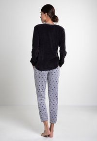 DKNY Loungewear - Pyjama set - grey dot - 1