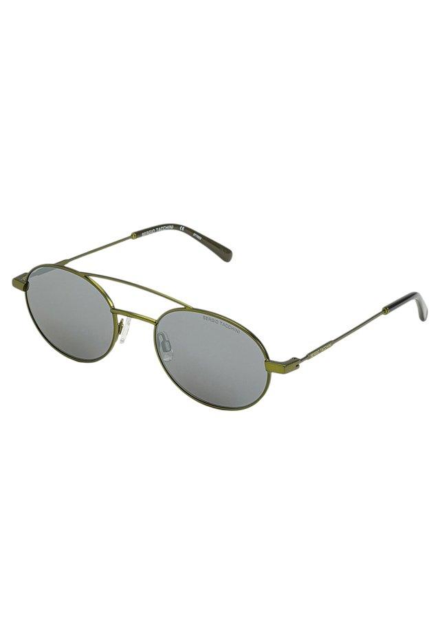Sunglasses - olive