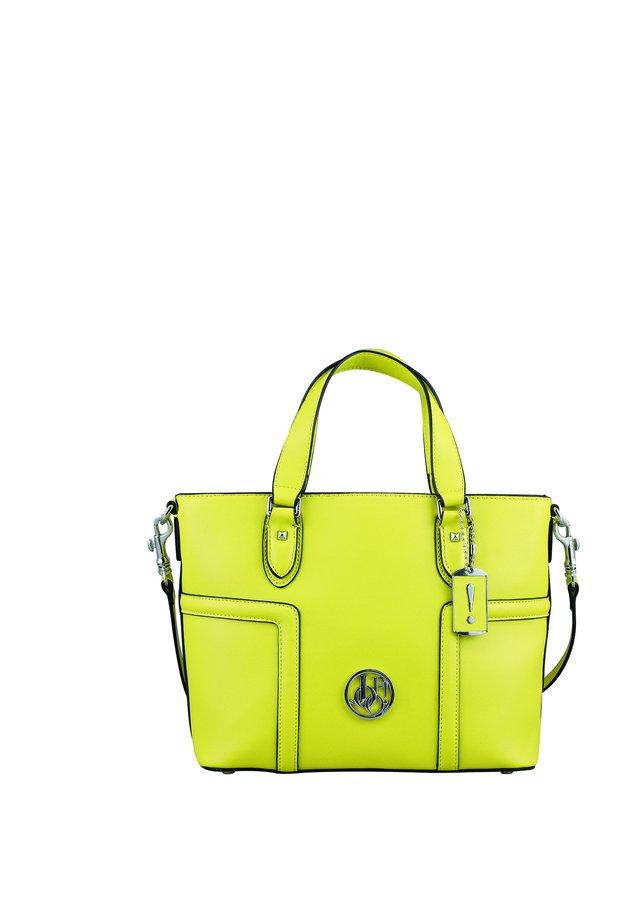Handbag - lightgreen