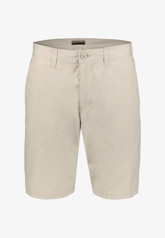 NAKURO - Shorts - grau (13)