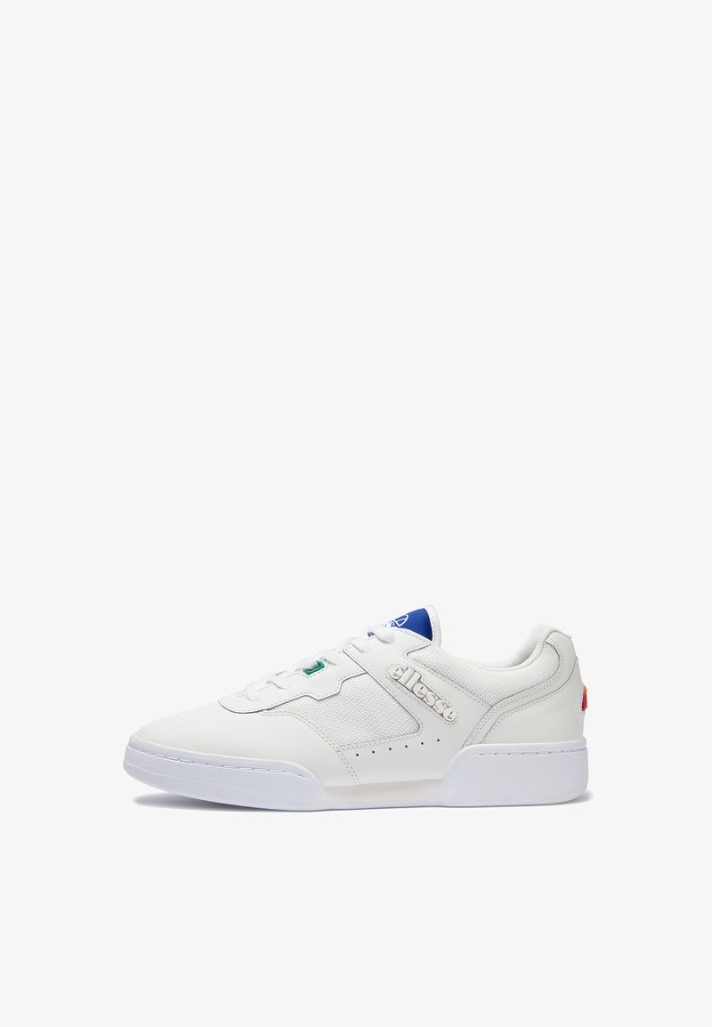 Ellesse - PIACENTINO  - Sneakers basse - white