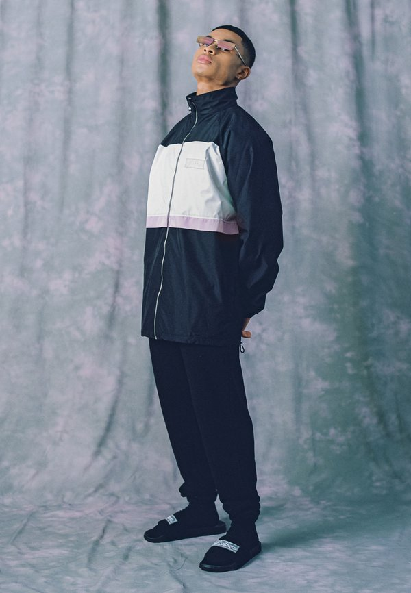 The Couture Club x ellesse