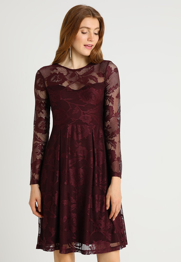 Anna Field - Vestito elegante - winetasting