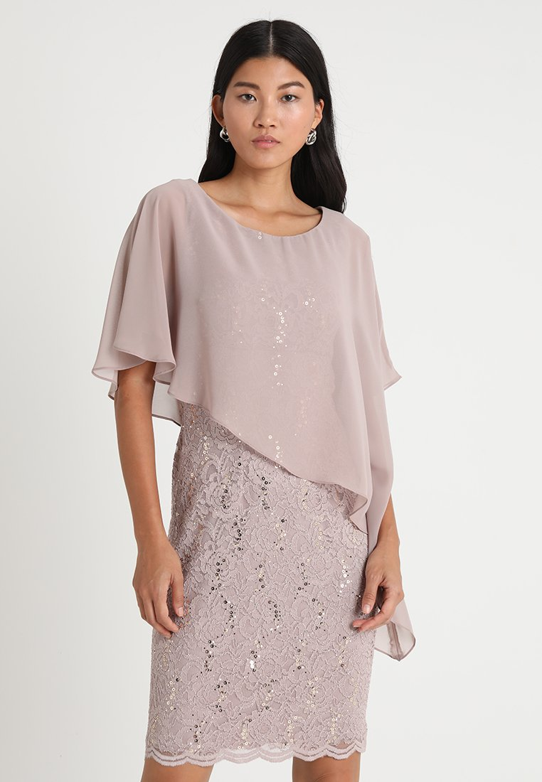 Swing - Cocktail dress / Party dress - taupe