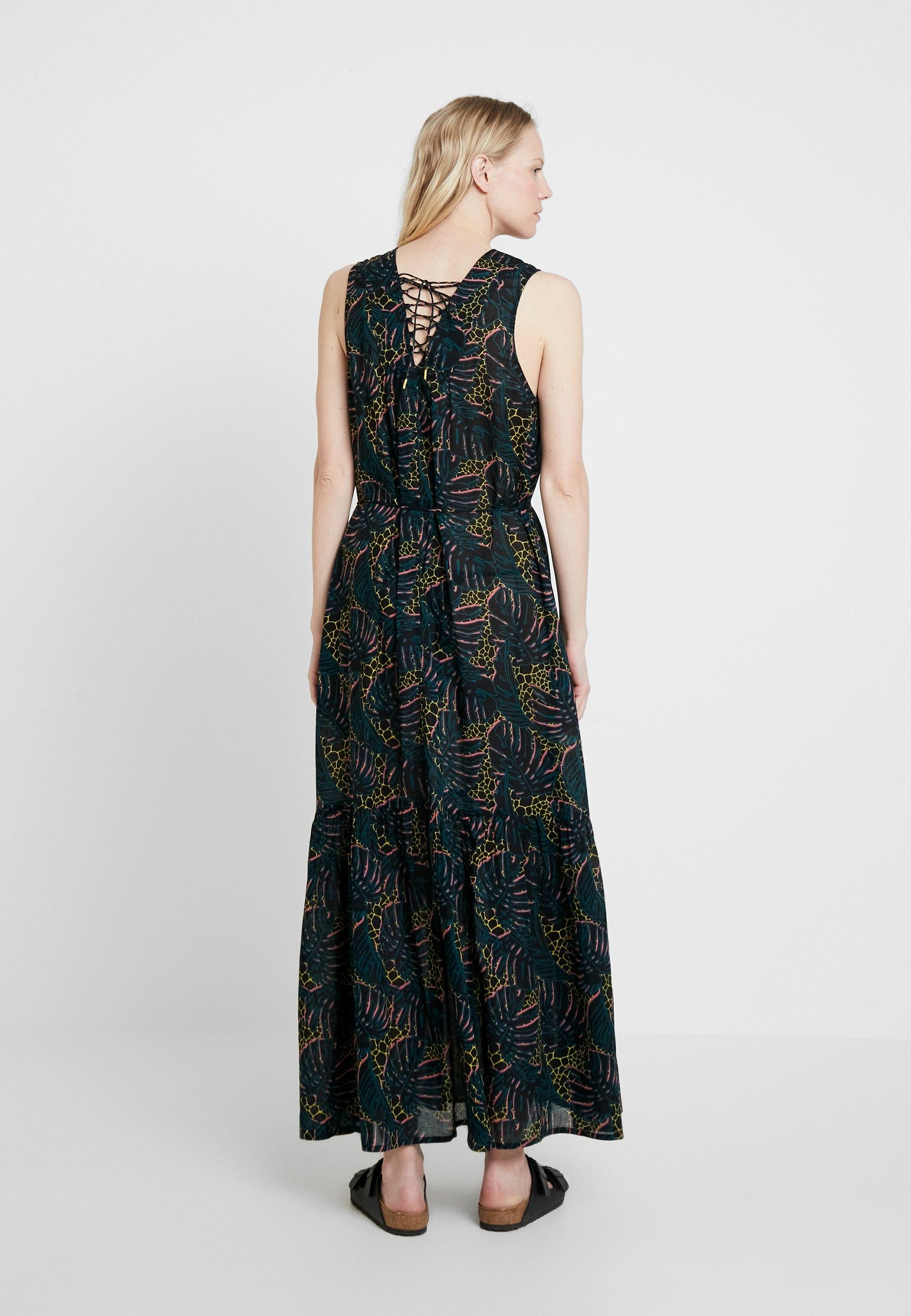 Designed s Robe LongueBlack Q By xdBoeCr