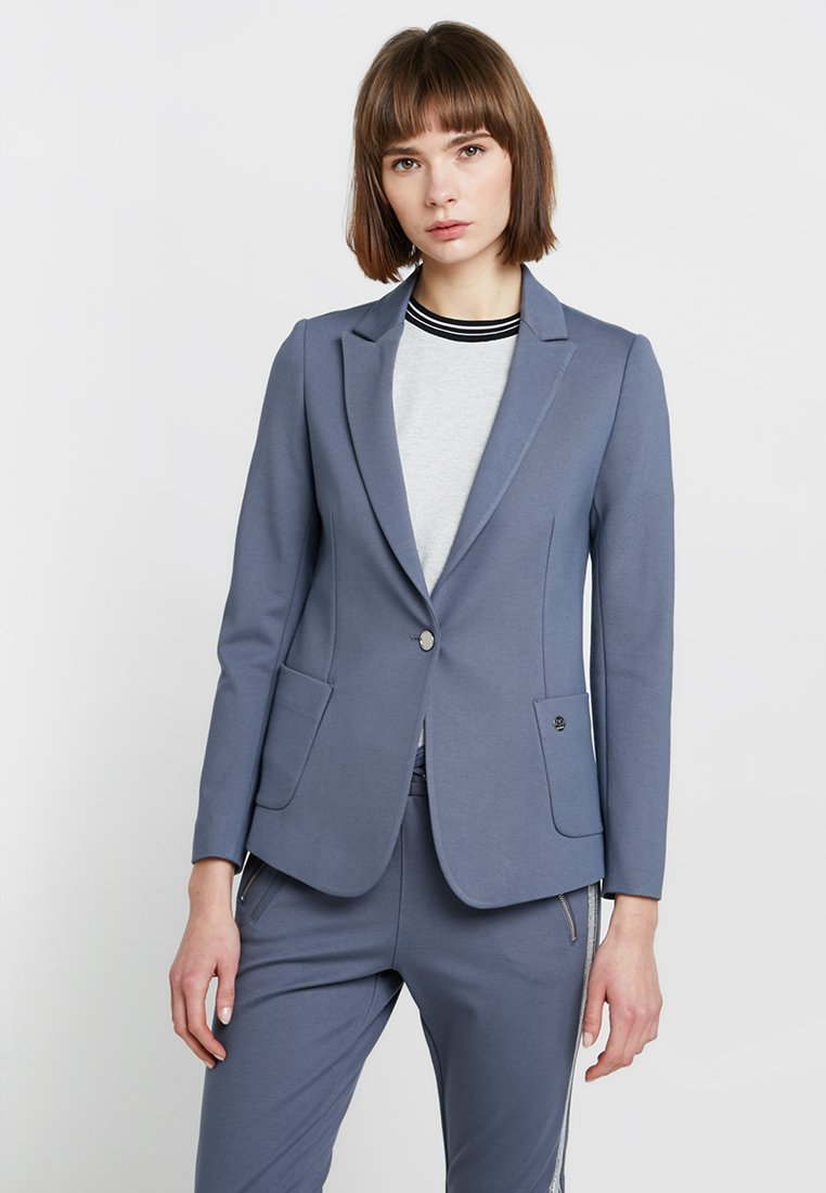 Mos Mosh - BLAKE CARELL - Blazer - indigo blue