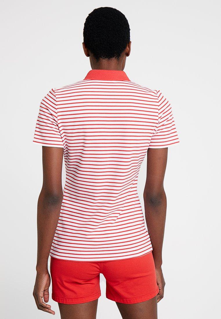 Cayenne Imprimé shirt Muenchen KnopfT Maerz qzUMpLSGV