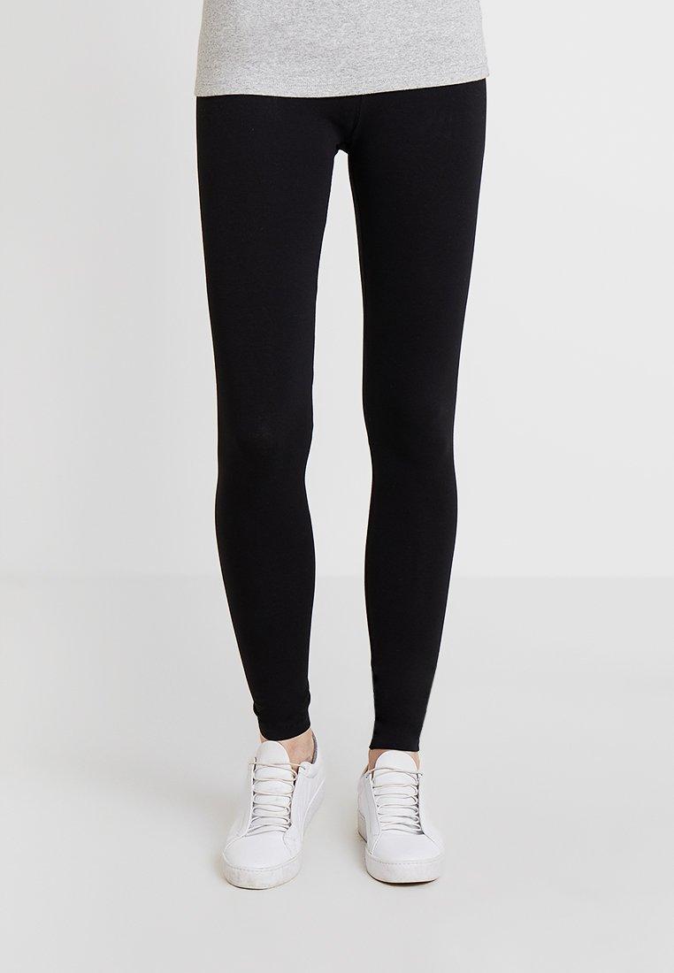 Zalando Essentials - Leggings - Trousers - black