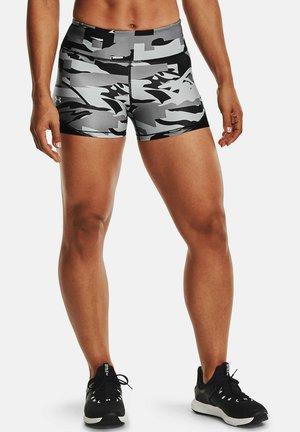 ISO CHILL TEAM - Leggings - black