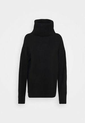 HOVIN  - Jumper - black