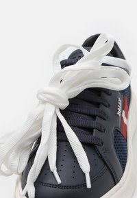 Bally - LIFT MELYS - Sneakers laag - white/ink - 5