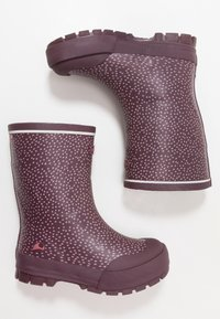Viking - JOLLY THERMO - Botas de agua - bordeaux - 0