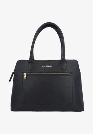 MARINA - Handväska - black