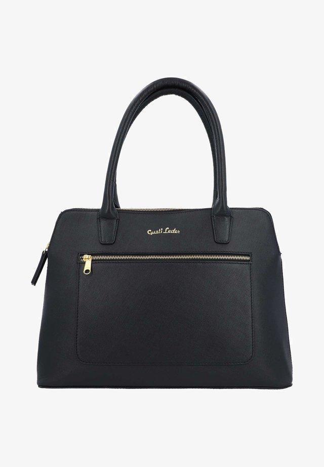 MARINA - Handbag - black